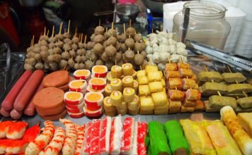Street foods must-try in Cambodia (P2)